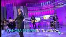 Maria Teresa Campos dedica canción a Terelu Campos