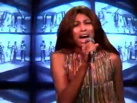 River Deep Mountain High(Le Montagne) - Ike & Tina Turner