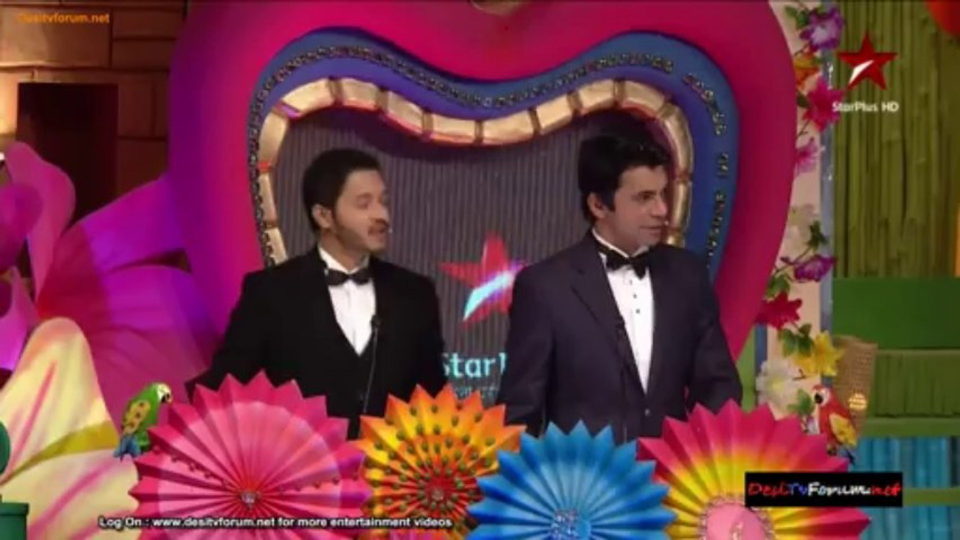 Big Star Entertainment Awards 2013 - Main Event 720p 31st December 2013 Video Watch Online HD Pt7