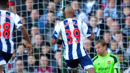 Only Anelka can answer to gesture - Wenger