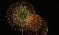 Happy New Year 2014 Fireworks - Frohes Neues Jahr [HD]