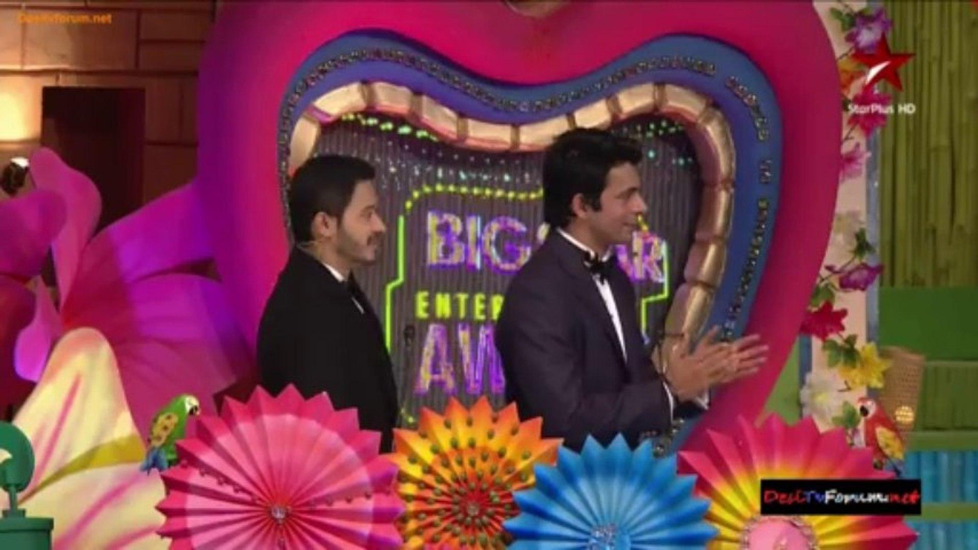 Big Star Entertainment Awards 2013 - Main Event 720p 31st December 2013 Video Watch Online HD Pt10