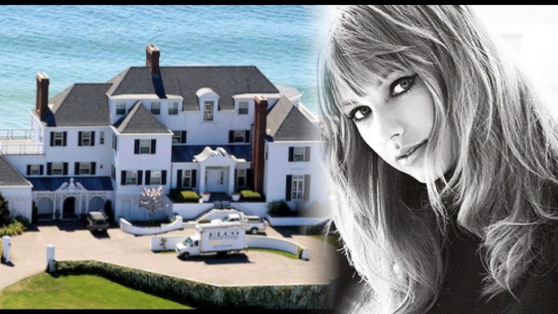 Taylor Swift Builds Seawall & Neighbors Are Mad