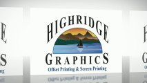 online printing | printing services in Burke County, NC by Highridge Graphics Highridge Graphics