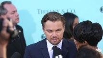 Leonardo DiCaprio Defends 'Wolf of Wall Street' Criticism