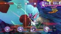 Hyperdimension Neptunia Victory - Partie. 48