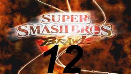 Let`s play Super Smash Bros. Brawl part 12# Samus Erzfeind Ridley