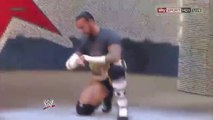 No Way Out 2012 CM Punk vs Kane vs Daniel Bryan WWE Championship