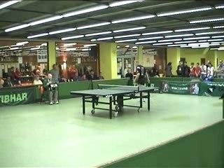 Match de superdivision belge