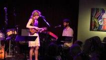 "Bob Dylan's ""Blowin' In The Wind"" by Love Minus Zero & Friends - Molly Rue & Jordan Leitner [Cover]"