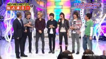 20110502 FT Island - Satisfaction HHH (ENG SUBBED)