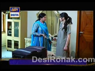 Meri Beti - Episode 13 - January 1, 2014 - Part 4