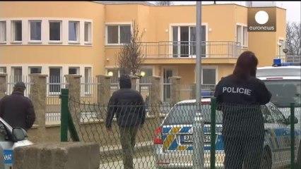 Τσεχία- Νεκρός ο παλαιστίνιος πρέσβης μετά από έκρηξη στο σπίτι του - euronews, Διεθνή νέα