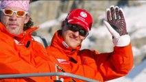 "Peter Windsor: ""Schumi? Uno shock, ma amava sport rischiosi..."""