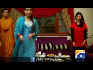 Meri Maa - Episode 84 - January 1, 2014
