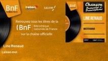 Line Renaud - Laisse-moi - feat. Les Baxter