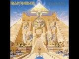 Iron Maiden - Powerslave (1984) Original UK Release - Full Album