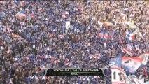 Emperor's Cup: Yokohama nach 22 Jahren wieder PokalsiegerYokohama nach 22 Jahren wieder Pokalsieger