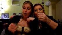 2 malades accro au champagne