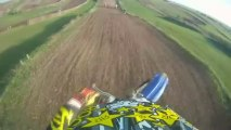 Cusses MX Dirtbike Track