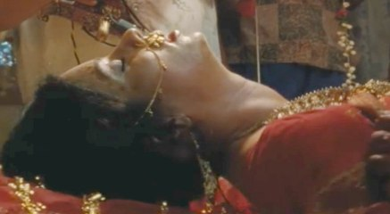 Miss Lovely Uncensored C-Grade Footage