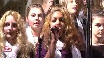 Luçon : chorale gospel à Ste Ursule