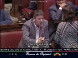 """12/11/2013 Ivan Della Valle (M5S) - TAV - """"Si Tav"""" - MoVimento 5 Stelle"""