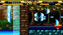 Lords Of Thunder - Sega CD - Kega Fusion 3.64