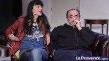 Les Bohringer père et fille réunis pour la première fois au théâtre à Aix