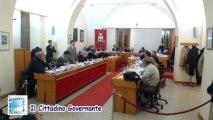 Consiglio 29 novembre 2013_punti 1e2 verifica areee destin. a insediamenti e piano alienazioni intervento Antelli