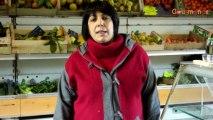 Découvrez l'agricultrice Isabelle Mermet du terroir Provence Côte d'Azur 2013