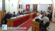 Consiglio 29 novembre 2013_punti 1e2 verifica areee destin. a insediamenti e piano alienazioni intervento Mastropietro