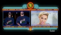 """Insane Clown Posse Watch Mike WiLL Made-It """"23"""" ft. Miley Cyrus on ICP Theater"""
