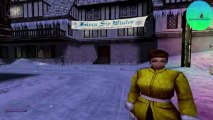 No One Lives Forever 1-Mission 12-Alpine Intrigue-Scene 1