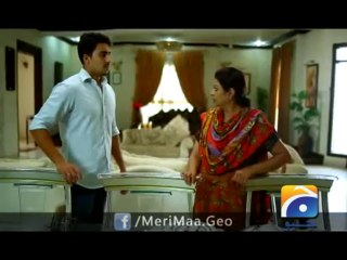 Meri Maa - Episode 85 - January 2, 2014