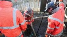 SARP Sud Ouest Charente Maritime: Assainissement, débouchage de canalisation, vidange de fosse