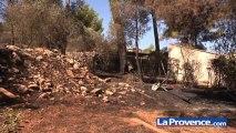 Incendie entre Cassis et La Ciotat : les sinistrés témoignent