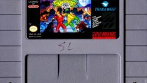 Classic Game Room - BATTLETOADS & DOUBLE DRAGON: THE ULTIMATE TEAM review for SNES