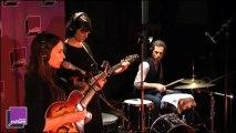 """La session de Juniore - """"Dans le noir"""" - dans le RenDez-Vous de Laurent Goumarre sur France Culture"""