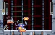 Let's Play Mega Man X - 11 - Zero Gets Himself Killed
