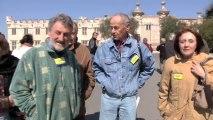 22/03/09 1000 lecteurs de La Provence au palais des Papes d'Avignon