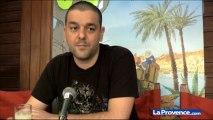 Sfar et son film qui fait parler le Chat du rabbin