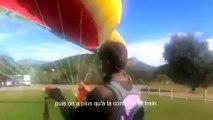 Première leçon de parapente à Saint-André-les-Alpes