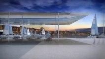Le futur Vieux-Port de Marseille comme si vous y étiez