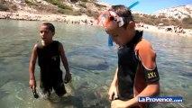 Les îles du Frioul : un lieu de dépaysement au large de Marseille