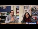 SOS Homophobie remet les pendules à l'heure au collège Clair Soleil de Marseille