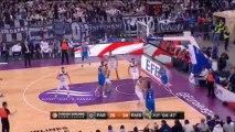 Euroliga - Partizan NIS Belgrado 64-80 Real Madrid