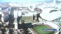Grand Vélodrome; Marseillais; exprimez-vous