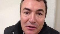 """Rugby - RCT : le réalisateur Fabien Onteniente """"sous le charme de Mayol"""""""