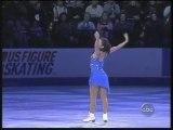 Michelle Kwan - You Raise Me Up (2005)